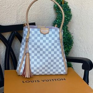 LOUIS VUITTON PROPRIAO D.AZUR PURSE